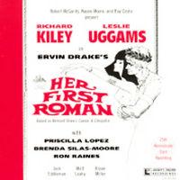 Original Cast Recording - Her First Roman