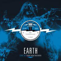 Earth - Live At Third Man [LP]