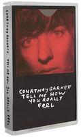 Courtney Barnett - Tell Me How You Really Feel [Cassette]