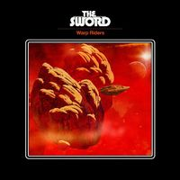 The Sword - Warp Riders [LP]