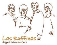 Los Rufinos - Original Cuban Masters