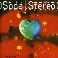Soda Stereo - Dynamo [Import]