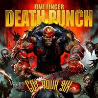 Five Finger Death Punch - Got Your Six [Yellow Vinyl]