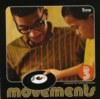 Various Artists - Vol. 3-Movements [Import]