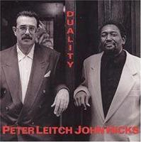 Peter Leitch - Duality