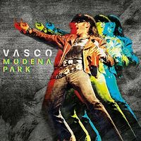 Vasco Rossi - Vasco Modena Park (W/Dvd) (Box) (Ita) (Pal0)