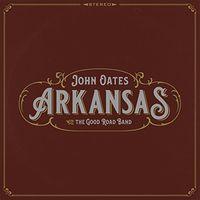 John Oates - Arkansas [LP]