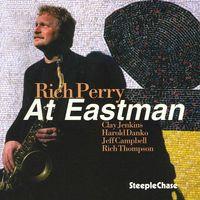 Peter Sommer (Saxophone) - At Eastman [Import]