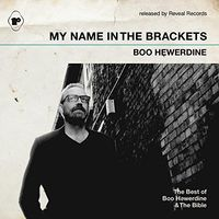 Boo Hewerdine - My Name in the Brackets