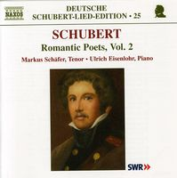 Markus Schafer - Romantic Poets 2
