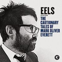 Eels - Cautionary Tales Of Mark Olive (Uk)