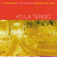 Yo La Tengo - I Can Hear The Heart Beating As One [Vinyl]
