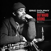 Eric Dolphy - Outward Bound (Bonus Tracks) (Spa)