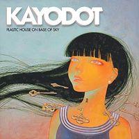 Kayo Dot - Plastic House On Base Of Sky [Vinyl]