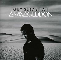Guy Sebastian - Armageddon [Import]