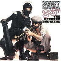 Brecker Brothers - Heavy Metal Be-Bop [Limited Edition] (Jpn)