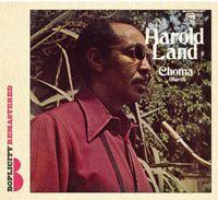 Harold Land - Choma (Burn)