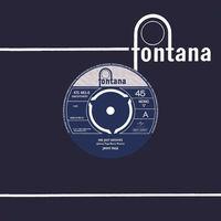 Jimmy Page - She Just Satisfies [Vinyl Single]