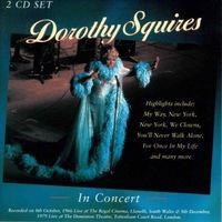 Dorothy Squires - In Concert