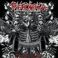 Phobia - Grind Core