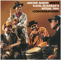 Archie Shepp - Conversations
