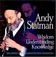 Andy Statman - Wisdom Understanding Knowledge