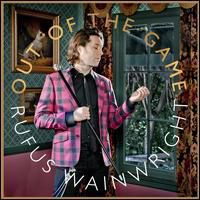 Rufus Wainwright - Out Of The Game (Hol)