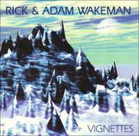 Rick Wakeman - Vignettes