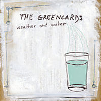 Greencards - Weather and Water