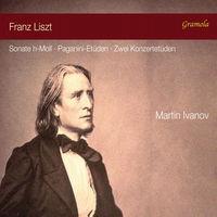Martin Ivanov - Two Concert Etudes