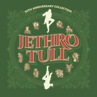 Jethro Tull - 50th Anniversary Collection [LP]