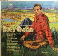 Buck Owens - Buck Owens [LP]