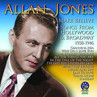 Allan Jones - Make Believe