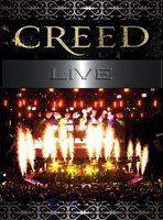 Creed - Live