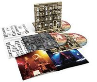 Led Zeppelin - Physical Graffiti (Bonus Cd) (Jpn)