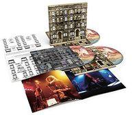 Led Zeppelin - Physical Graffiti (Bonus Cd) (Jpn)