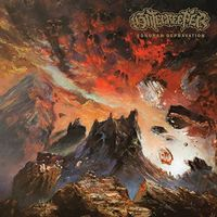 Gatecreeper - Sonoran Depravation [Vinyl]