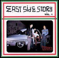East Side Story - East Side Story Vol. 1