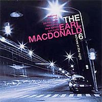 Earl MacDonald - Echoes in the Night