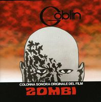 Goblin - Zombi  (New Edition) [Import]