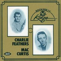 Charlie Feathers - Rockabilly Kings [Import]