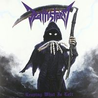 Deathstorm - Reaping What Is Left