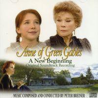 Peter Breiner - Anne Of Green Gables: New Beginning - O.S.T.