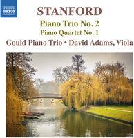 Gould Piano Trio - Pno Trio 2 & Pno QRT 1