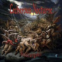Lecherous Nocturne - Occultaclysmic