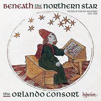 Orlando Consort - Beneath The Northern Star