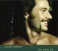Diego Torres - Tal Cual Es (2006 Reedition) [Import]