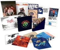 Traffic - The Studio Recordings 1967-74 [6LP Box Set]