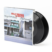 Billy Bragg - Mermaid Avenue [Vinyl]