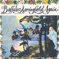 Buffalo Springfield - Again (Jpn)